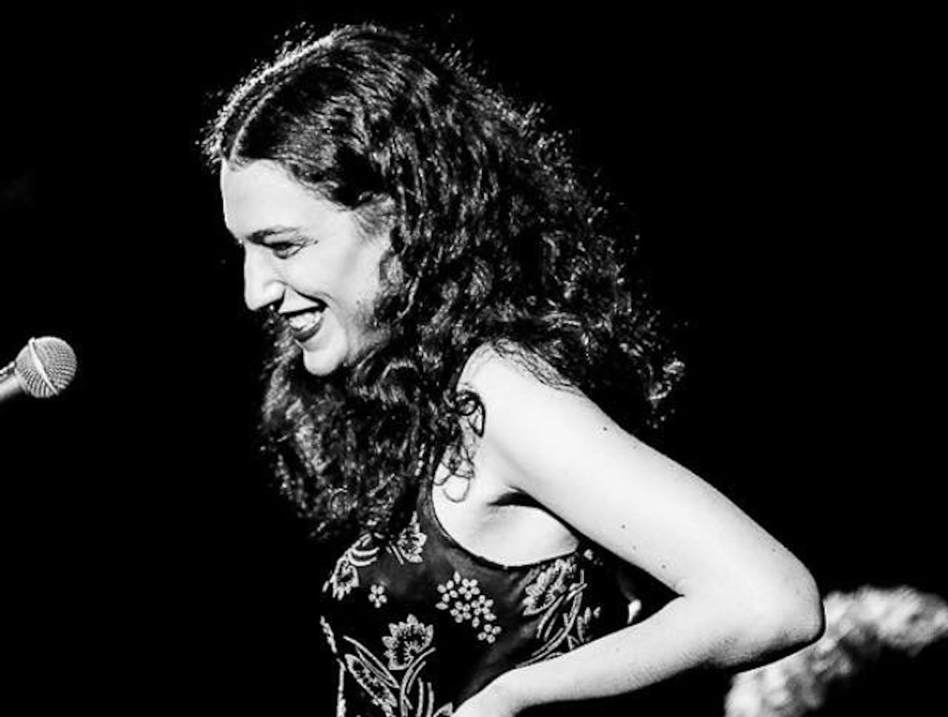 Classic Southside Jazz – Alma Zygier