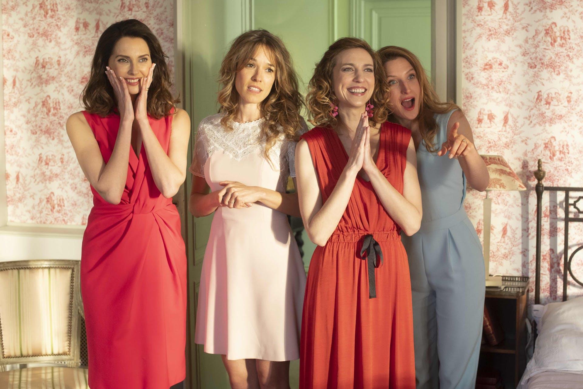 Serial Bad Weddings 2 (Qu'est-ce qu'on a encore fait au bon Dieu?)
