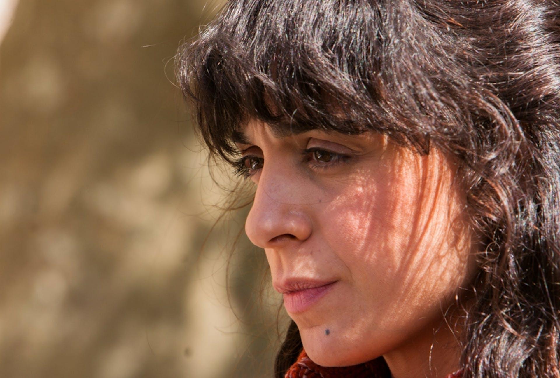AKA Nadia (Nadia — Shem Zemani)