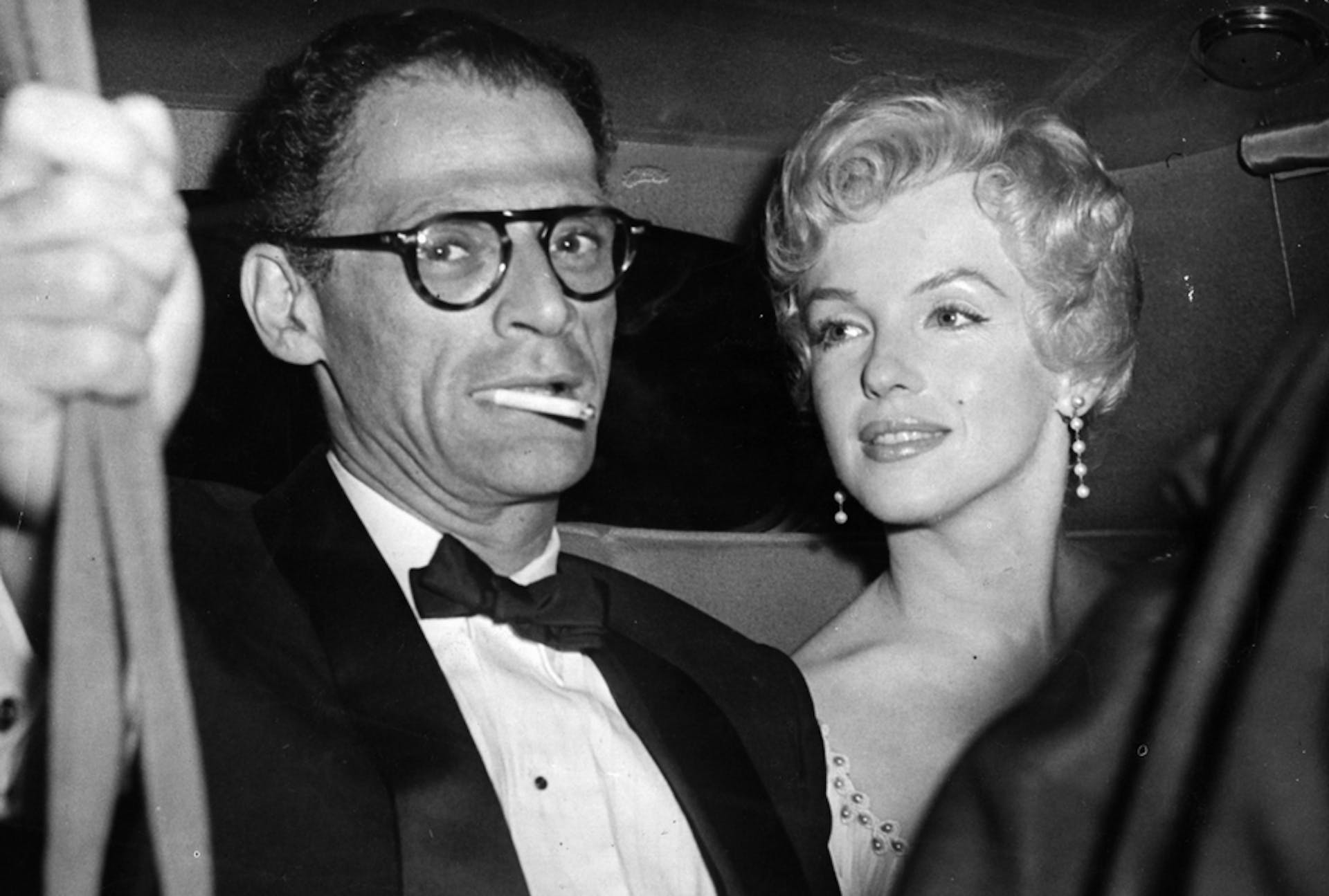 Arthur Miller: Man Of The Century