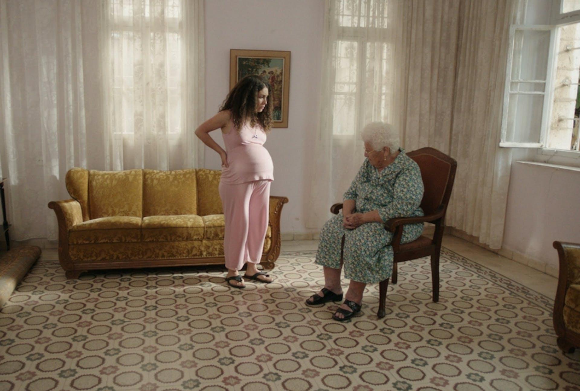 Personal Affairs (Omor Shakhsiya)