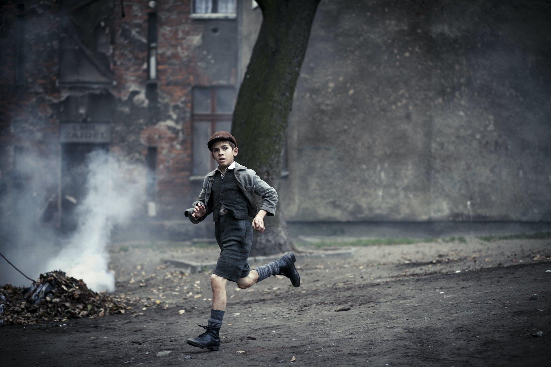 Run Boy Run (Lauf Junge Lauf)