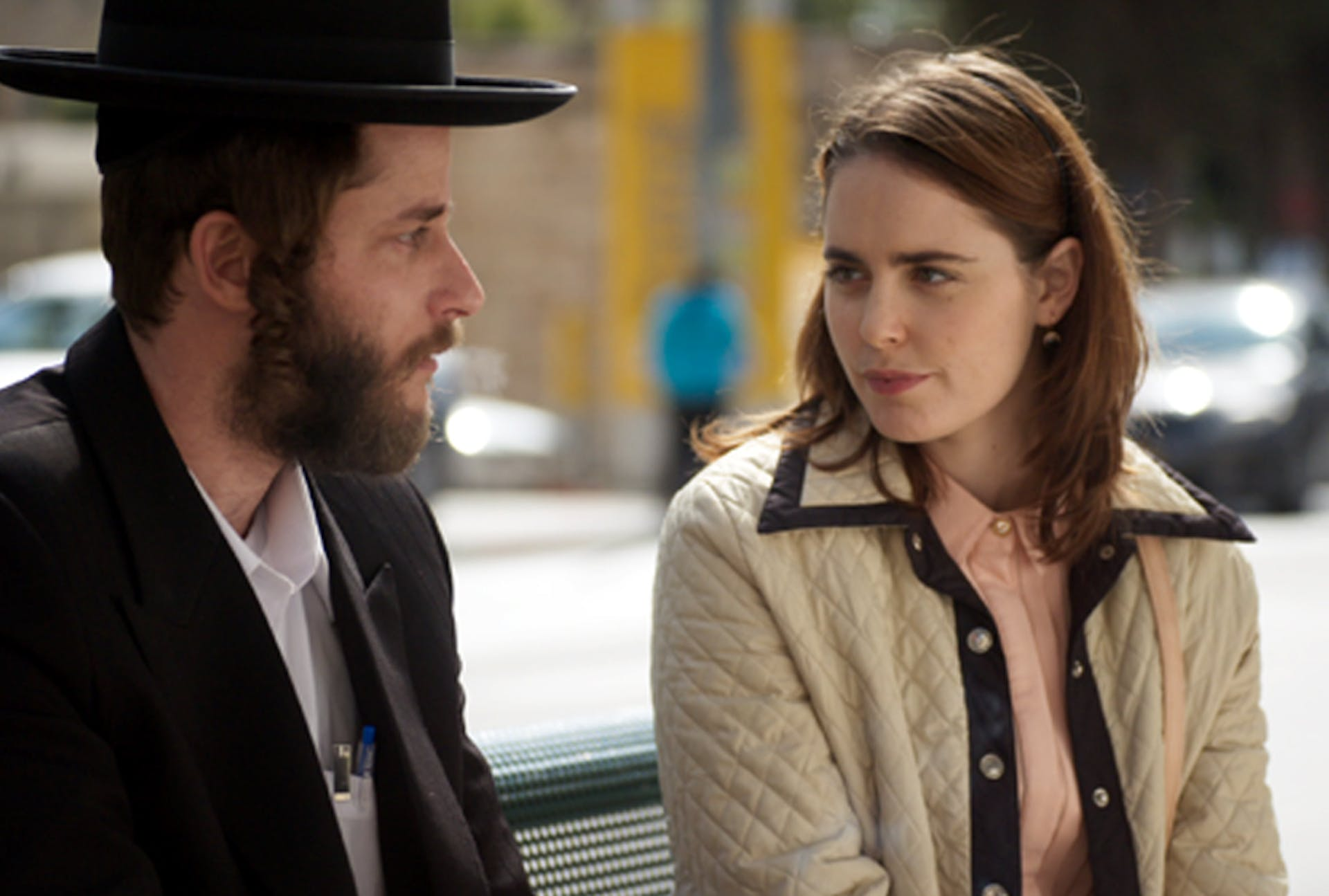 Shtisel — Series Two
