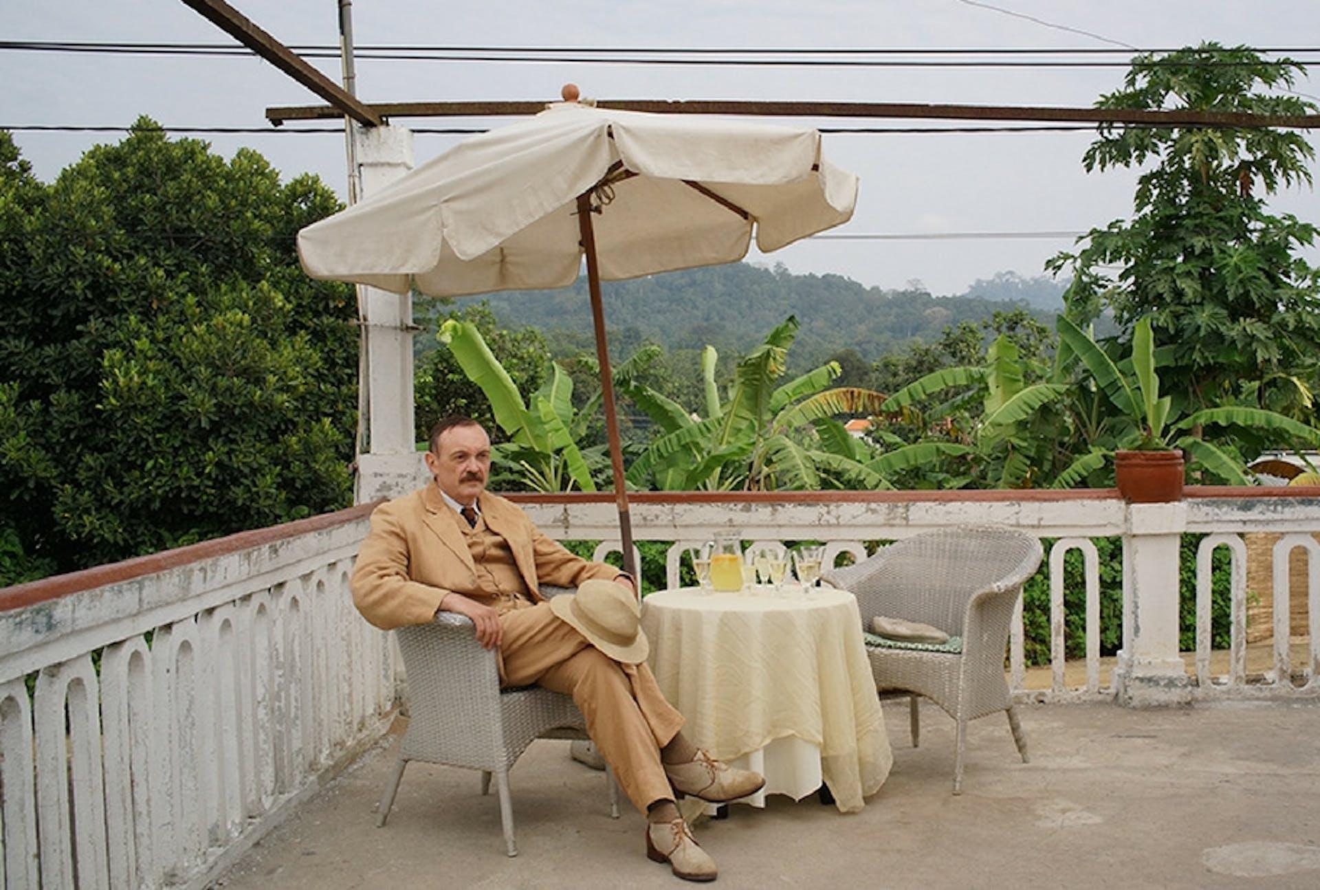 Stefan Zweig: Farewell To Europe (Vor der Morgenröte - Stefan Zweig in Amerika)