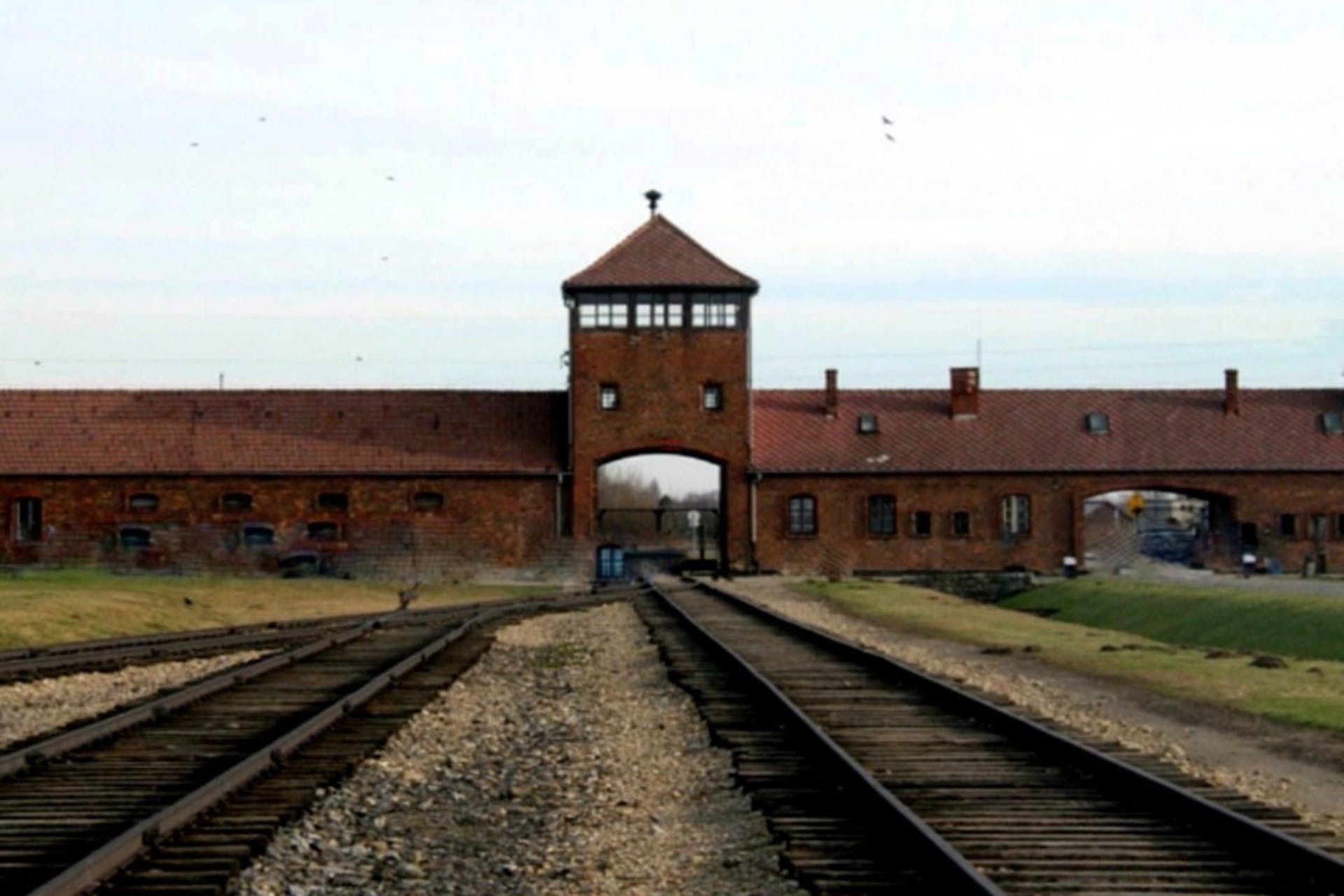 Transport XX to Auschwitz